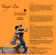 Tango Zen im YA WALI in München
