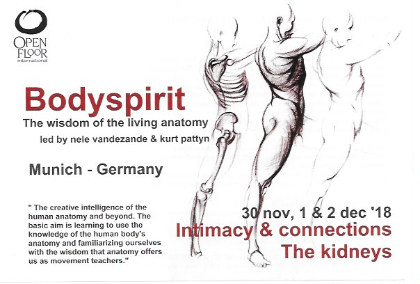 Bodyspirit Intimicy front 100