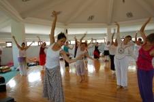 Spiral of Love Workshop Turkey 2010-9