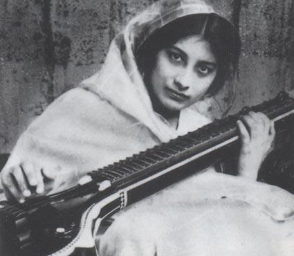 Noor Nisa Inayat Khan